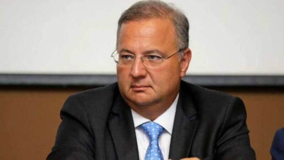 Fábio Vilas-Boas pediu exoneração do cargo