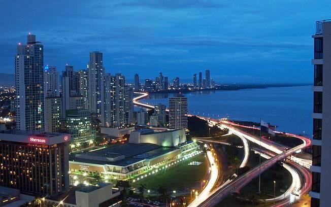 Mossack Fonseca, empresa que revelou documentos, é sediada no Panamá