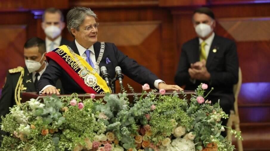 Presidente do Equador será investigação após revelação do Pandora Papers