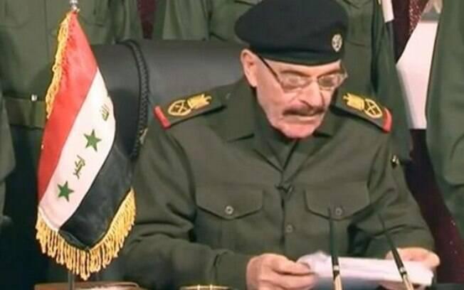 Izzat Ibrahim al Douri teria sido morto enquanto combatia ao lado do Estado Islãmico