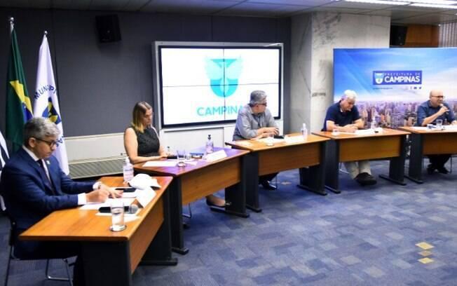 Perto do colapso, Campinas vai aumentar UTI-Covid em 15 dias