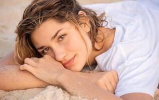 Sasha Meneghel assina com mesma agência de modelos de Alessandra Ambrósio