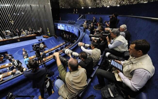 Brasil é um dos países do mundo onde os jornalistas mais sofrem com a violência