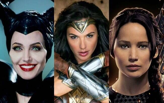 Pesquisa realizada pela Shift7 e pela Time's Up aponta que filmes com mulheres tem mais lucratividade e interesse. Bastidores também destaca, música e agito dos famosos