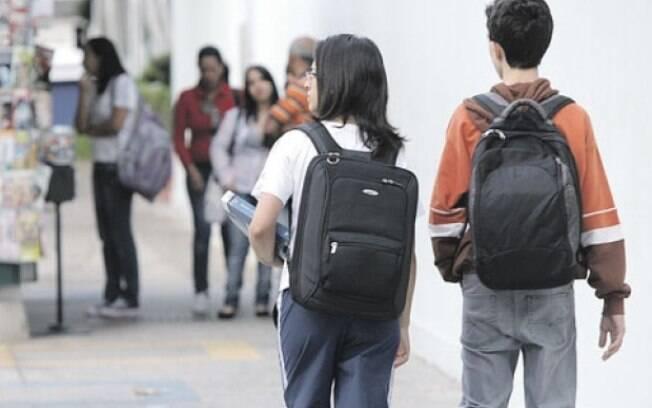 Serão oferecidas 214.110 bolsas de estudos, um crescimento de 5% em relação ao mesmo período do ano passado