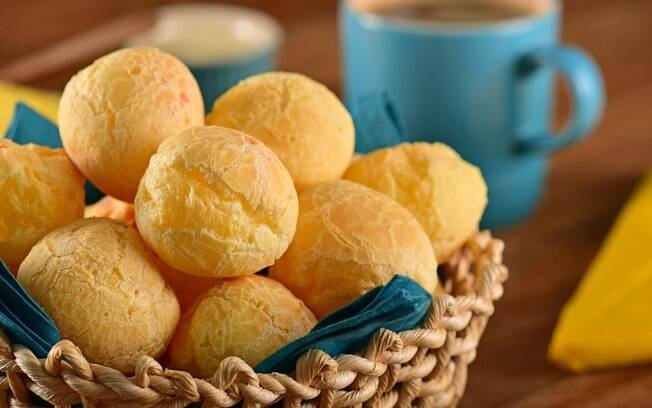 Dia 17 de agosto é dedicado a enaltecer a clássica iguaria mineira: o pão de queijo