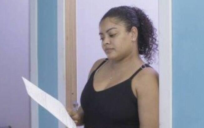 Liliane dos Santos pediu auxílio-doença para a irmã, que estava internada com Covid-19, há cinco meses. Lorena, contudo, morreu há duas semanas, antes do benefício ser aprovado