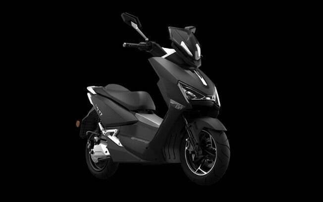 A mais em conta da lista das motos elétricas, que não fica por baixo das demais em equipamentos