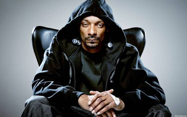 Snoop Dogg recebeu críticas de Donald Trump