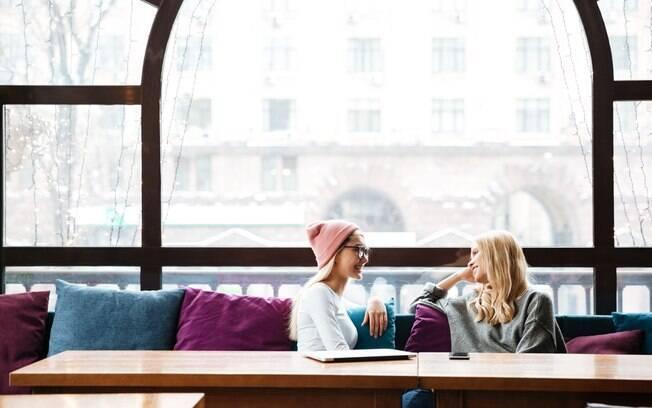 Ouvir o outro é um exercício e tanto para desenvolver novos pensamentos e perspectivas