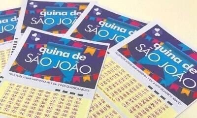 Uma vez por ano, muitas chances com o Mega Loterias