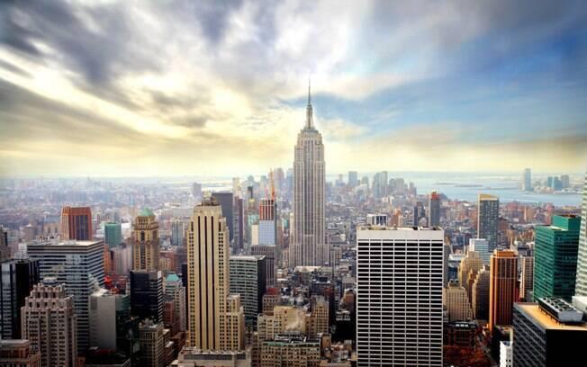 Conhecida como uma cidade cara, é possível se divertir em Nova York gastando pouco