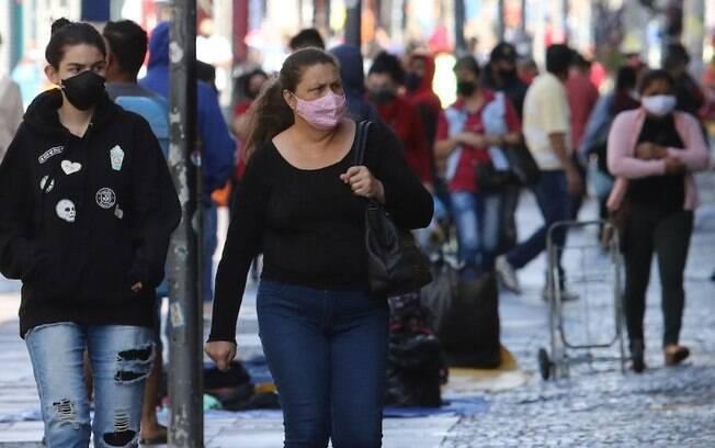 Sábado será de frio e sem chances de chuvas em Campinas