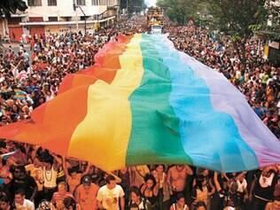Cerca de 50 mil pessoas participaram do evento que promete ser realizado no terceiro domingo do mês de julho de cada ano