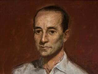 O retrato feito por Portinari de Raymundo Ottoni de Castro Maya faz parte da exposição