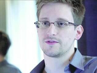Medo. Edward Snowden está exilado em local secreto na Rússia desde agosto do ano passado