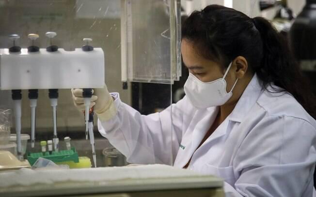 Chineses quebram ética e realizam 'pré-teste' de vacinas