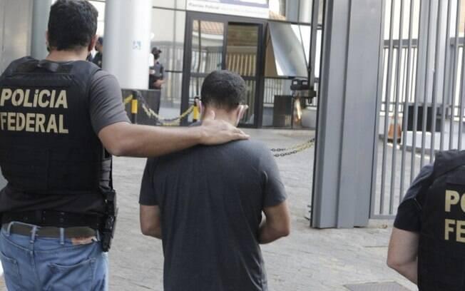Procurado por tráfico de drogas internacional em Viracopos é preso em MG