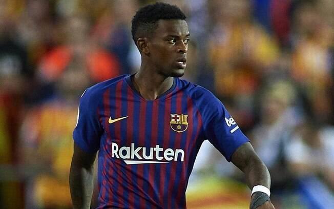 Nelson Semedo está disposto a mudar de clube e ir para o PSG