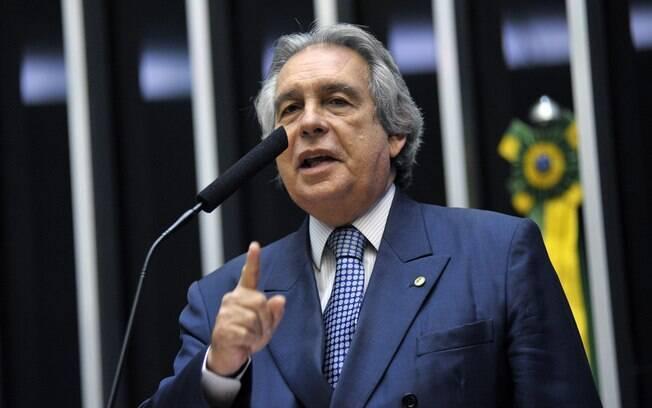 O deputado Paulo Magalhães (BA) é indicado do PSD para a comissão do impeachment.. Foto: Fotos Públicas