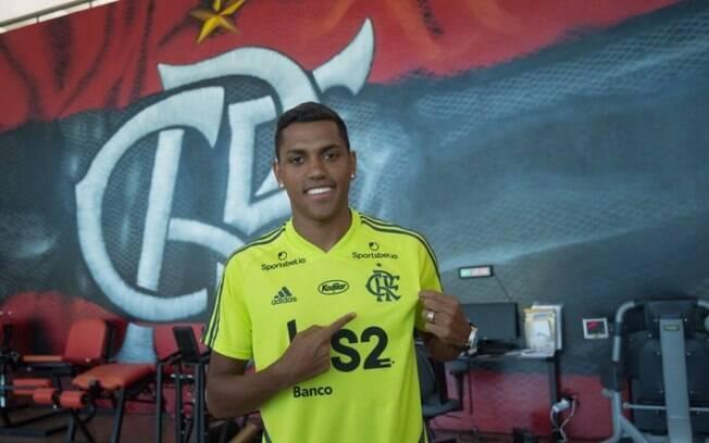 Pedro Rocha interessa ao Corinthians