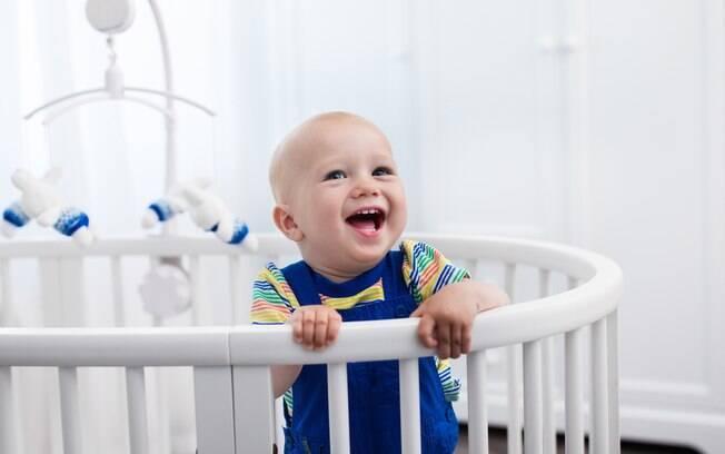 Para muitos pais, decorar o quarto do bebê é a parte mais divertida da chegada de um filho