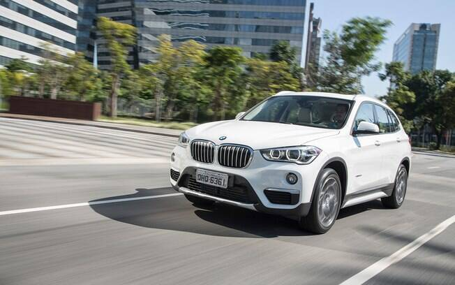 BMW X1 SDrive 20iGP