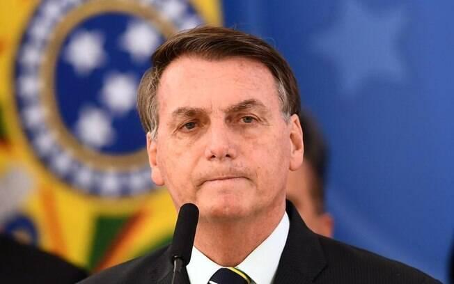 Pesquisa mostra o que a população acha da administração de Bolsonaro