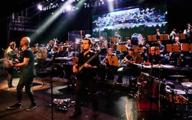 Orquestra Rock faz sua primeira live em tempos de pandemia