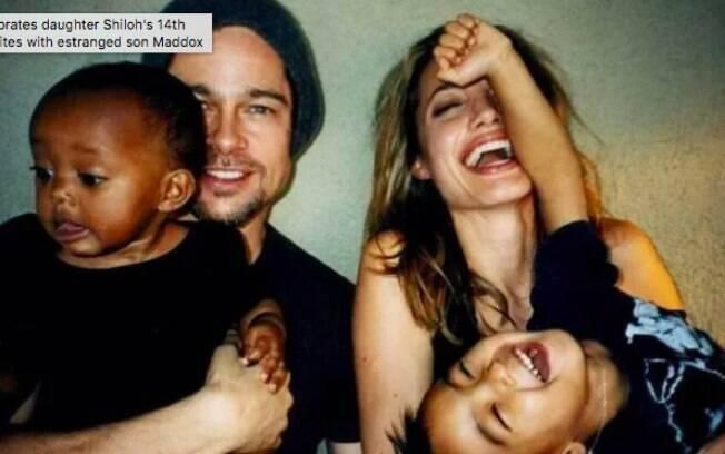 Documentário investigará se filho de Angelina Jolie e Brad Pitt foi roubado da mãe biológica; entenda