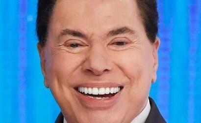 Silvio Santos abre o cofre do SBT e contrata estrela da Globo