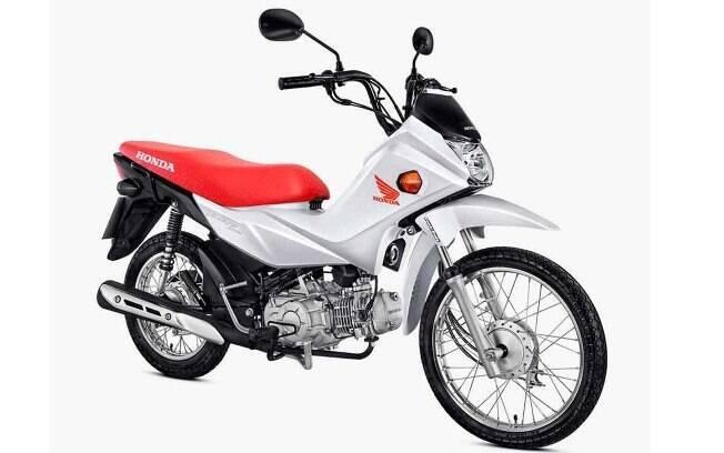 Honda Pop 110i: A motocicleta mais básica que o cliente pode comprar (entre outras Cubs)
