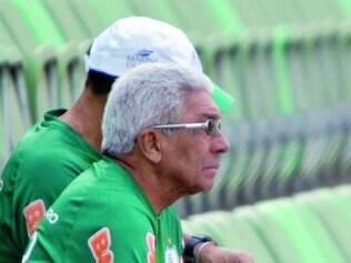 À espera do julgamento, time de Givanildo joga hoje no Horto