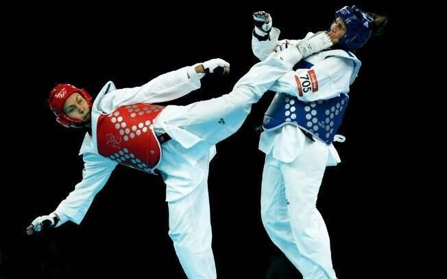 Taekwondo nos Jogos Olímpicos