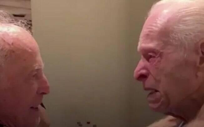 Primos separados pelo holocausto não sabiam da sobrevivência do outro e levaram 75 anos para se reencontrar.