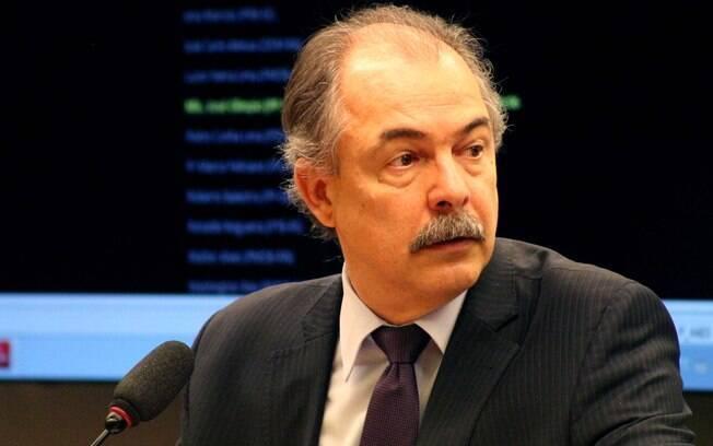 Novo ministro da Educação, Aloizio Mercadante já divulgou suas primeiras prioridades