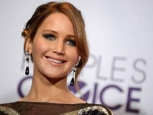Jennifer Lawrence venceu como melhor atriz e melhor atriz de filme de ação por