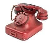 Telefone que pertencia a Adolf Hitler é leiloado por R$ 750 mil