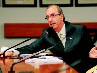 Eduardo Cunha vai se reunir com a Mesa Diretora da Câmara nesta terça
