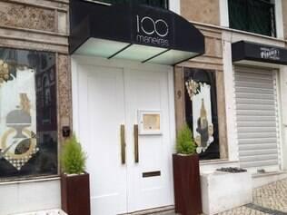 """O """"bistro"""" 100 Maneiras de Ljubomir Stanisic é hoje referência internacional em Lisboa"""