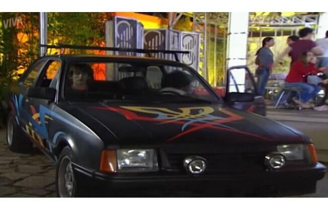 Devido ao público alvo de Malhação, o Ogromóvel é um dos carros famosos que os mais jovens deverão se lembrar