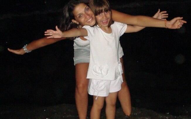 Isabella Nardoni tinha 5 anos quando foi atirada do sexto andar de um prédio na zona norte de SP