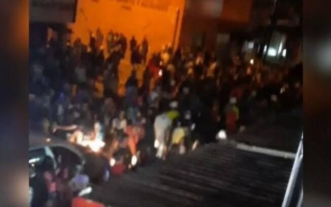 Moradores denunciam pancadão no Campo Belo 2, em Campinas