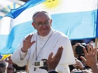 Pontífice afirma que seu rebanho