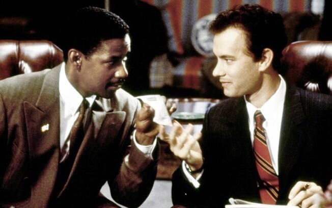 O longa foi o primeiro filme comercial de Hollywood a abordar a AIDS como tema