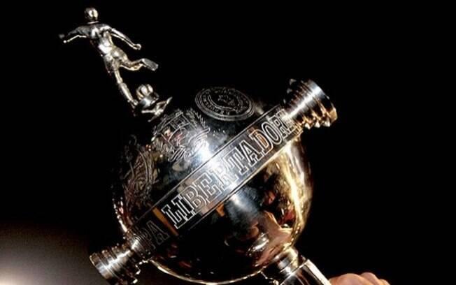 Troféu da Taça Libertadores
