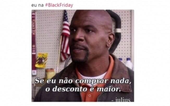 Memes da Black Friday Brasil tomam conta do Twitter no dia das promoções