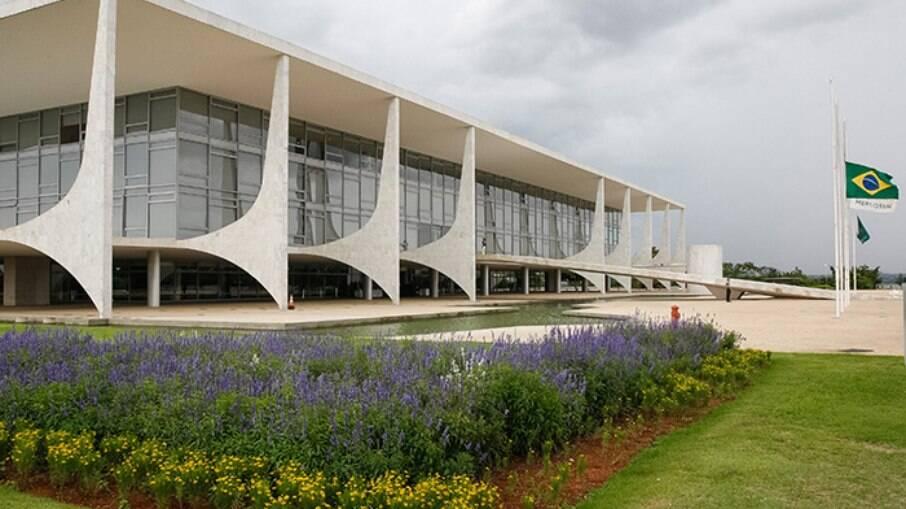 Palácio do Planalto poderá ser alvo de inspeção do TCU