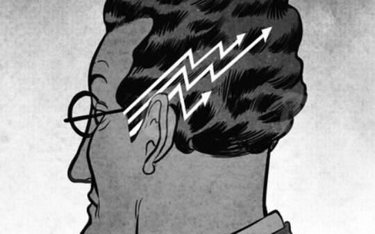 A inovação pode estar na experiência dos cabelos brancos - Home - iG
