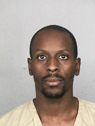 Cedric Larry Ford, de 38 anos: investigação ainda não sabe o que o motivou ao massacre